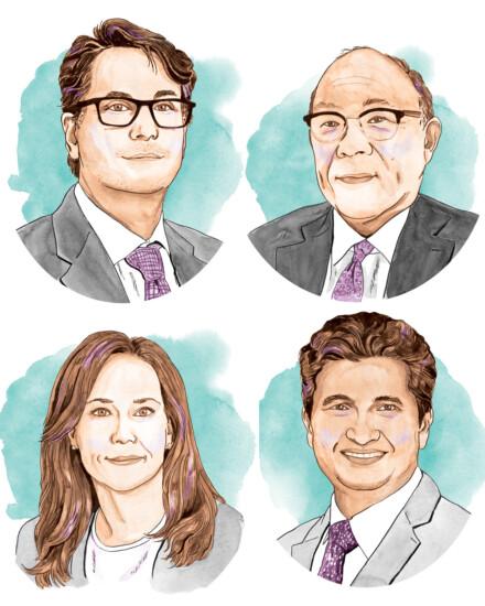 Commercial Observer Lenders 2020